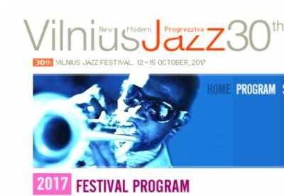 """Jubiliejinio """"Vilnius Jazz"""" žvaigždės šaus į tolimą džiazo ateitį"""