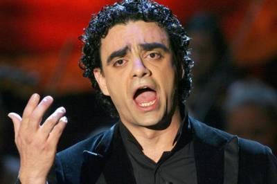"Rolando Villazónas paskirtas Zalcburgo ""Mozarto savaitės"" meno vadovu"