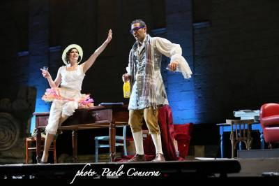 Viktorija Miškūnaitė renkasi operą