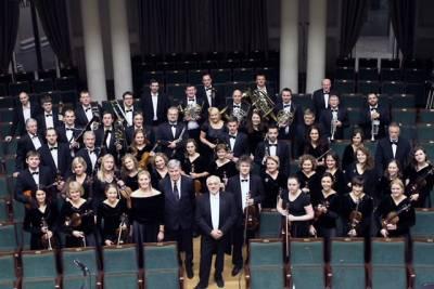 XIII Kauno miesto simfoninio orkestro sezonas