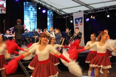 """Orkestrui """"Sklepučini"""" – tarptautinio festivalio-konkurso """"Euro Bösel Musiktage"""" Vokietijoje laurai"""