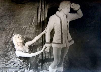 Henrikas Banys – savamokslis baleto aristokratas