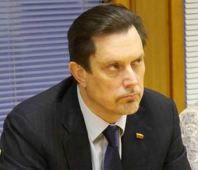 V. Juozapaitis. Kultūros ministrės vykdomi pokyčiai – populizmas, nemokšiškumas, agresija