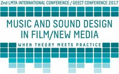 Konferencijoje apie muziką ir garsą kine