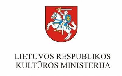 Kultūros ministerija prašo paaiškinimo iš Seimo nario V. Juozapaičio