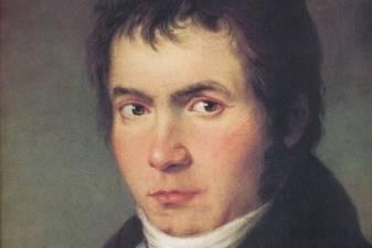 """Viktoras Gerulaitis: """"Mozartas kūrė geriau už visus, Beethovenas – kitaip nei visi"""""""
