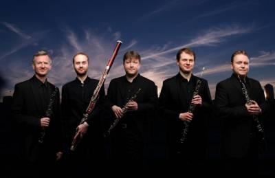 Lietuvos obojaus pažiba Robertas Beinaris kviečia į jubiliejinį koncertą