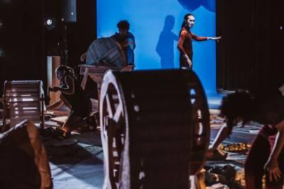 """Suvaldyti barokiniai triukšmai – prestižinio tarptautinio festivalio """"Unsound"""" programoje"""