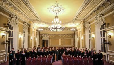 Britų ir lietuvių chorai pristatys savo šalių šiuolaikinę muziką