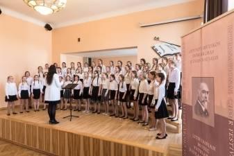 Kaune prasideda III –asis tarptautinis chorų festivalis skirtas profesionaliosios lietuvių muzikos pradininkui Juozui Naujaliui.
