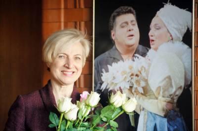 Operos solistės Sofijos Jonaitytės sukakčiai