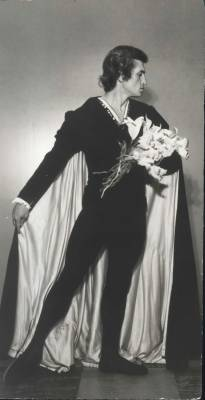 Choreografo Vytauto Brazdylio jubiliejus