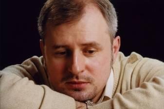 Pažintis su pianistu Viktoru Liadovu