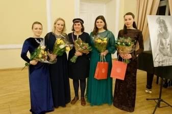 Jaunųjų atlikėjų konkursai – tramplinas į ateitį