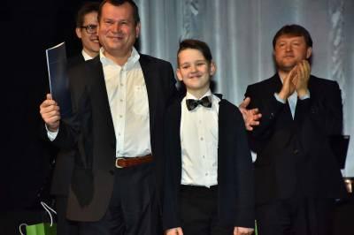 Paskelbti II Nacionalinio Petro Vyšniausko saksofonininkų konkurso-festivalio laureatai