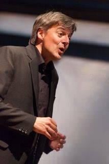 Senosios muzikos meistriškumo kursai dainininkams su Janu van Elsackeriu