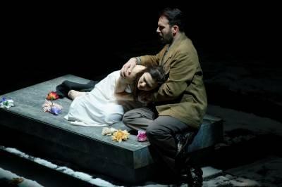 """Italų tenoras Angelo Fiore: """"Išdavikus užuodžiu per mylią"""""""