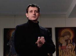 """Rodrigo Calveyra. Paskaita """"Italijos muzikos įtaka Vazų dvare"""""""
