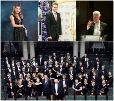 """Tarptautinių muzikos apdovanojimų """"BelBrand Award"""" laureatai koncertuos Kaune"""