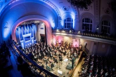Kokią žinią šiemet skleis Filharmonija?