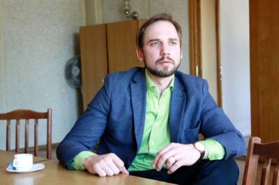 Lietuvos nacionaliniam operos ir baleto teatrui vadovus Jonas Sakalauskas