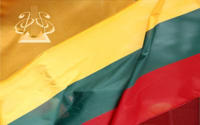 Su Lietuva, už Lietuvą, vardan TOS – LIETUVOS!