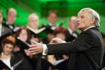 Maestro P. Bingeliui – 75-eri