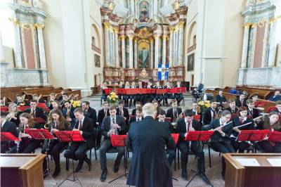 "Koncertas ""Laudate Sancti Casimiri"""