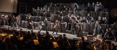 """Opera """"Trubadūras"""" – brolių keršto istorija"""