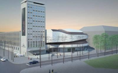 Konkursas Klaipėdos valstybinio muzikinio teatro vadovo pareigoms eiti