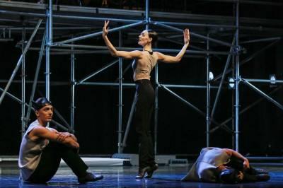 """""""Auksiniam scenos kryžiui"""" nominuota baleto primadona Beata Molytė nevaržo savo svajonių"""