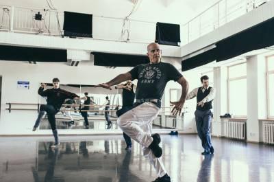 """,,Graiką Zorbą"""" Klaipėdoje kurs pasaulinio garso baleto žvaigždė"""