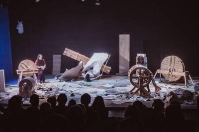 7-ajame NOA festivalyje – 6 šiuolaikinės operos, diskusijos ir jaunųjų kritikų konkursas