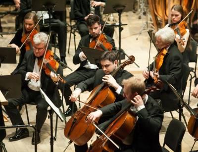 LVSO kviečia gyvai pažinti orkestro artistus