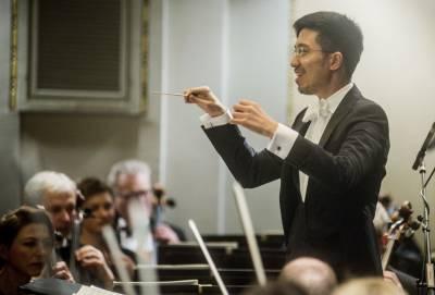 Simfoniniame koncerte – čekų muzika ir du fortepijonai