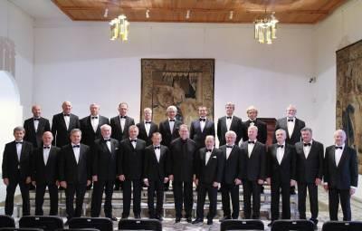 XXI Tarptautinis Stasio Šimkaus chorų konkursas!