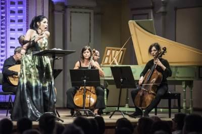 Pirmasis Vilniaus festivalio-2018 koncertas