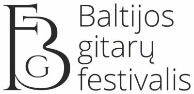 Klasikinės gitaros įžymybės viešės Baltijos gitarų festivalyje