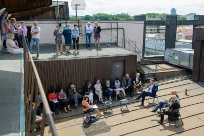 """LNOBT savo šimtmetį planuoja švęsti nauju """"Traviatos"""" pastatymu"""