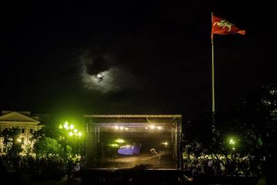 """Kultūros naktį LMTA kviečia į muzikos maratoną """"Skambanti akademija"""""""