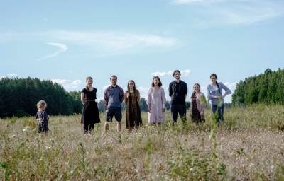 Renginyje – autentiškas folkloras ir erdvinė muzika