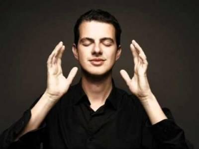 Jau šį sekmadienį – garsiausio pasaulio kontratenoro Philippe'o Jaroussky koncertas Lietuvoje