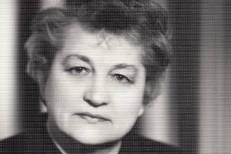 Netektis: mirė chorvedė Žyginta Barauskienė-Pečiulienė