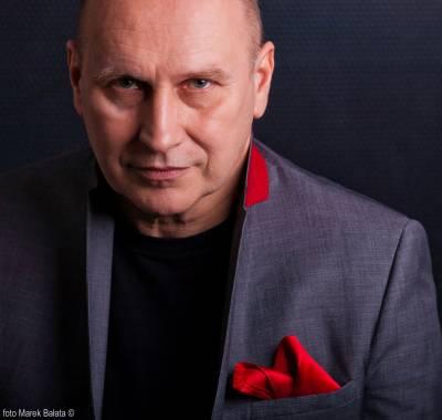"""Vilniuje koncertuos pirmasis Lenkijos """"Grammy"""" laureatas - džiazo pianistas Włodekas Pawlikas"""