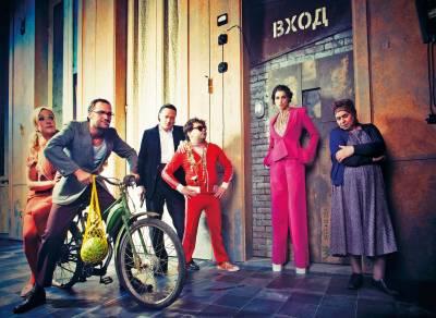 Artėjantys Vilnius City Operos šeimos metai: branda ir nauji iššūkiai