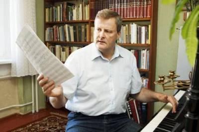 """Kompozitorius A. Remesa: """"stengiuosi, kad klausytojas susimąstytų"""""""