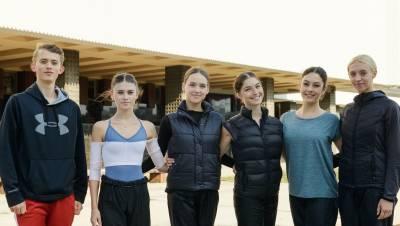 Jaunieji baleto artistai papildė LNOBT trupę