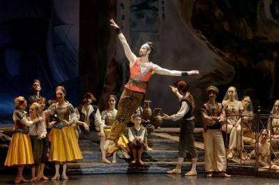 Kautynės balete - ne taip paprasta, kaip atrodo...
