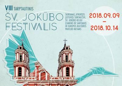"""""""Džiazo mišių"""" premjera skelbs VIII Tarptautinio Šv. Jokūbo festivalio pradžią"""
