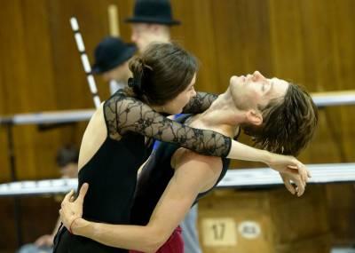 Bélos Bartóko muzika: amžinoji meilės ir kančios kova